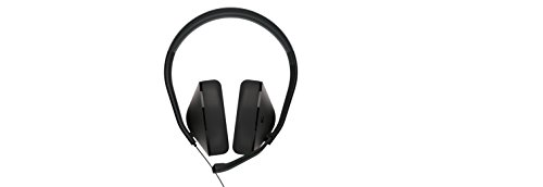 Xbox One Stereo Headset by Microsoft (Image #2)
