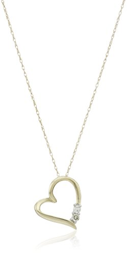 10k-yellow-gold-diamond-2-stone-heart-pendant-necklace-1-10cttw-i-j-color-i2-i3-clarity