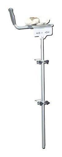 Complete Medical 1087A Walker-Crutch Platform (Crutch Platform Attachment)