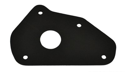 73 Firewall (69-74 X F-body Steering Column Firewall Plate Foam Seal Fire Wall SS RS Nova TA)