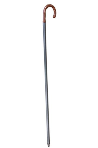 (VILLA GIOCATTOLI S.72 Carnival and Pastime Walking Stick, Multicolor, One Size)