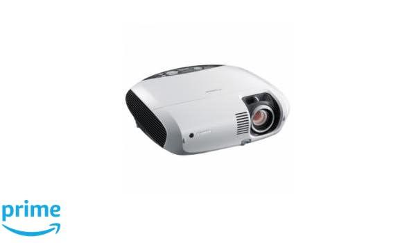 Canon Lv-8300, proyector, 2700 Lúmenes del ANSI: Amazon.es ...