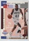 Upper Deck Donyell Marshall (Basketball Card) 1994-95 Prize NBA Draft Lottery Picks #D4 ()