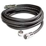 (C2G/Cables to Go 50731 RapidRun Multimedia Runner (25 Feet, Black))