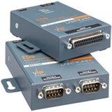 2DJ1177 - Lantronix EDS1100 Hybrid Ethernet Terminal Device Server by Lantronix