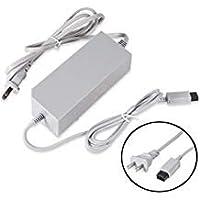 Cable de cable de alimentación de CA para Nintendo Wii (no para Nintendo Wii U)