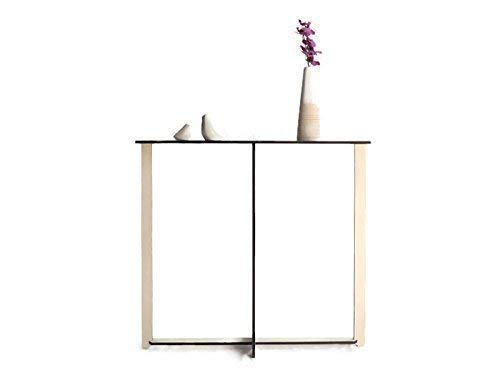 Awarded Wood Very Narrow Console Table For Hallway In Many Colors As Pine Skinny Contemporary Design Behind Sofa Tables Living Room Entry Way Foyer Bedroom Radiator Cover 80cm Wide 20cm Depth Buy