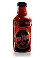 True Blood! Tru Blood Vampire O Positive Drink! One Bottle