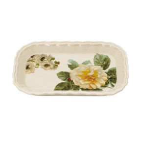 Lenox ACCOUTREMENTS SOAP DISH