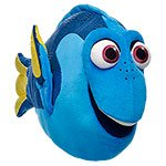 "Build a Bear Workshop Disney Pixar Finding Dory Large 18""..."