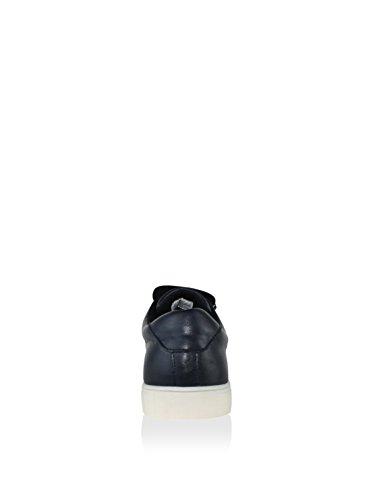 X-ray Nok Laag Top Sneaker Marine