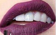 Liquid Lipstick lip gloss matte1 Colors Lip Paint Matte Lipstick Waterproof Long Lasting Lip Gloss Lip (Chateau Wood Mirror)