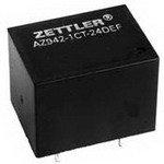 American Zettler AZ942-1CH-12DE Medium Power Relays (3 Amps to 19.9 Amps)