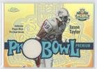 - Jason Taylor (Football Card) 2003 Topps Chrome - Pro Bowl Premium Jerseys #PB-JT