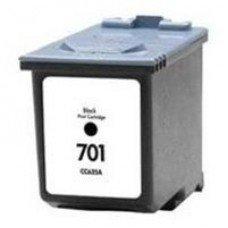Hp 701(CC635) Ink Cartridge Black New Compatible