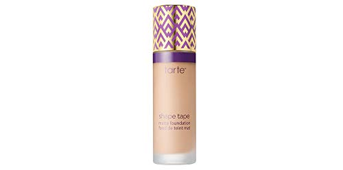 double duty beauty shape tape matte foundation- 29H light-medium honey