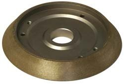 Darex Diamond Sharpening Wheel