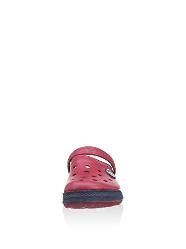 rojo rojo rojo para 49012 Chanclas mujer Romika 413 Ywax0WSvq