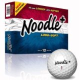 Aaa Maxfli Noodle (36 Maxfli Noodle Used Golf Balls In Mint Condition)