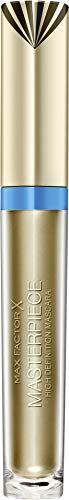 Max Factor Masterpiece Waterproof High Definition Mascara, Black, 0.15 Ounce