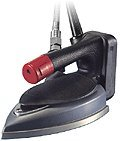 naomoto iron - Naomoto HYS 58 Gravity Feed Steam Iron Set