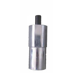 Milwaukee 48-17-6008 5/8'' Female - 1-1/4'' Male Core Bit Adapter by Milwaukee