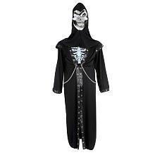 Crypt Master Kids Costumes (Crypt Master Costume - Medium)