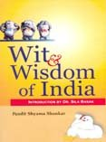 img - for Wit & Wisdom of India book / textbook / text book