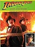 Indiana Jones and the Last Crusade Storybook