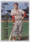 - Stan Musial (Baseball Card) 1999 Fleer Tradition - [Base] #6