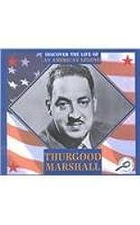 Thurgood Marshall (American Legends (Rourke Publishing))
