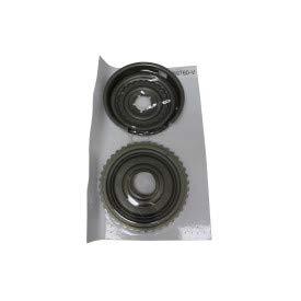 U760 Piston Kit (5 Pcs) 2008-ON K89760 GFX 767881
