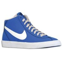 Nike Men's Stefan Janoski Max Binary Blue/White-team RedSneakers - 7.5 D(M) US