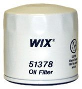 WIX Filters - 51378 Spin-On Lube Filter, Pack of 1
