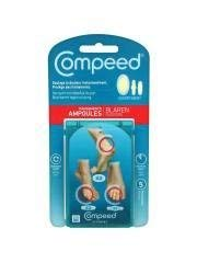 Compeed Blisters Assortment 5 Plasters by - Assortment Blister