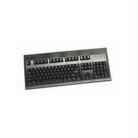 Keytronic Ps/2 Keyboard - Keytronic Keyboard E03601P25PK 104Keys PS/2 RoHS Bulk Electronics