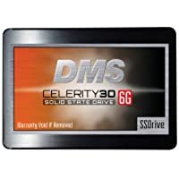 DMS Celerity3D 6G 500GB Solid State Drive (SSD) PSSDS2735006SATA lIl 2.5 - DMS