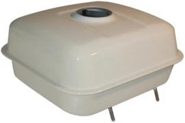 Honda Gas Gx160 Tank - Gas Tank For Honda Models GX140 GX160 and GX200 # 17510ZE1020ZA