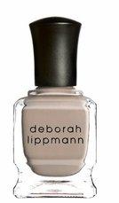 deborah lippmann Crème Nail Lacquer, Fashion