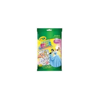 Good Crayola Color Wonder Mini Coloring Pages Disney Princess Styles May Vary