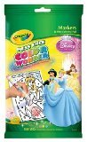 Palace Pets Coloring Pages (Crayola Color Wonder Mini Coloring Pages, Disney Princess (Styles May)
