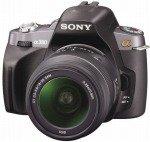 SONY(ソニー) SONY(ソニー) α380 ズームレンズキット(DSLRA380L)