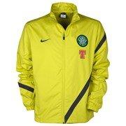 Nike - Celtic Chandal L 11/12 Hombre Color: Lima Talla: S: Amazon ...