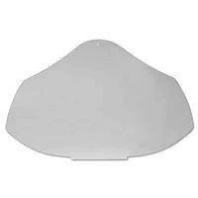 Bionic Shield Visor - Faceshield Repl Visor, 3IR, 9-1/2x14-1/4in