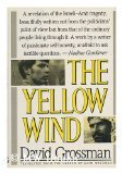 The Yellow Wind, David Grossman, 0374293457