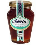 Attiki Gourmet Pure Greek Honey 8 Oz%2E