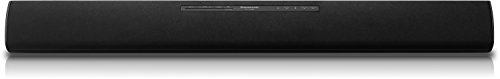 Panasonic SC-HTB8EG-K soundbar Speaker - Barra de Sonido (80 Watts, 2.0, Wired & Wireless, 220-240, 0.5, 750 x 118 x 65.5)...