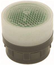OKSLO Aerator insert tom thumb size 1.5 gpm water saving