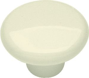 Hickory Cabinet Base (Touch of Spring Mushroom Knob Size: 1.52