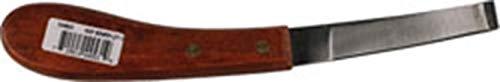 Partrade P 244531\222513 Left Handed Hoof Knife